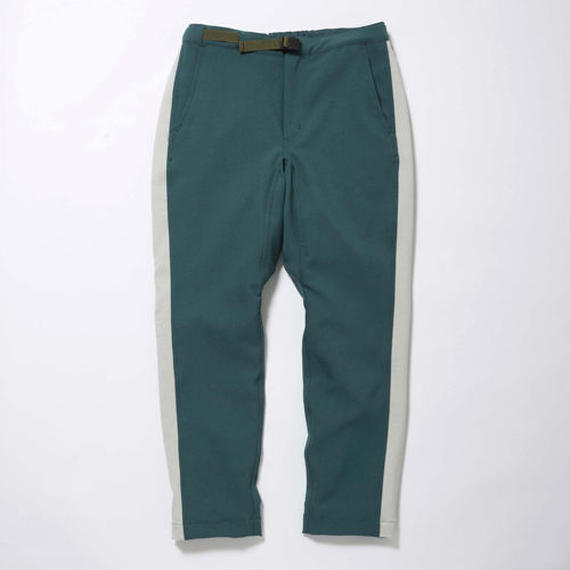 Dry Stretch Training Pants/FOREST
