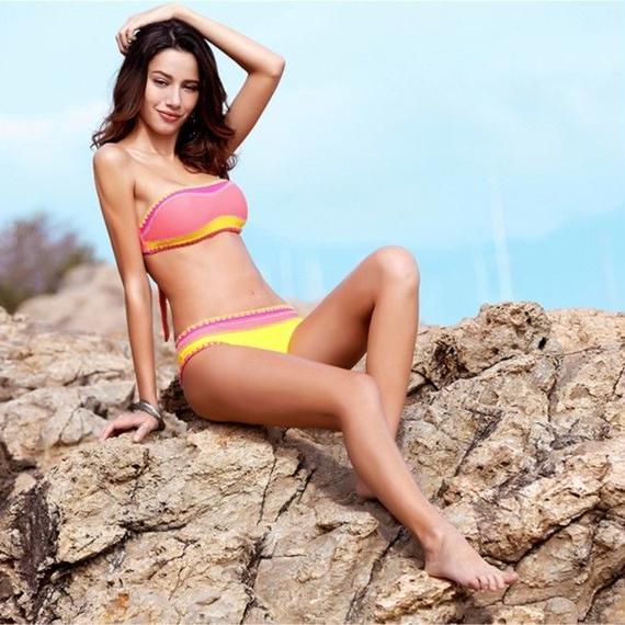 B118 Brazilian Bikini set
