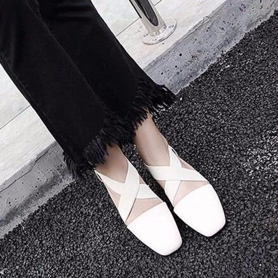 B 097  Close Design sandal