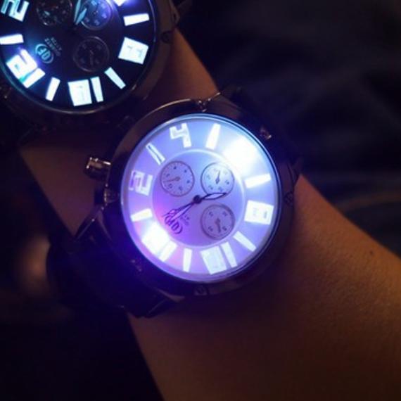 BW003 LED Quartz white