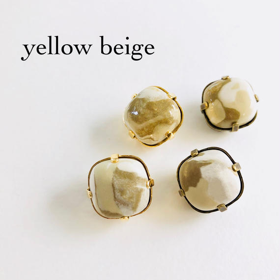 yellow beige
