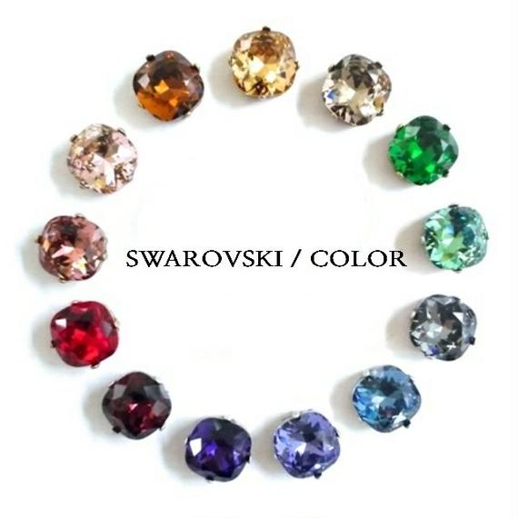 SWAROVSKI / COLOR
