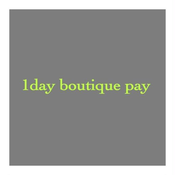 1day boutique pay