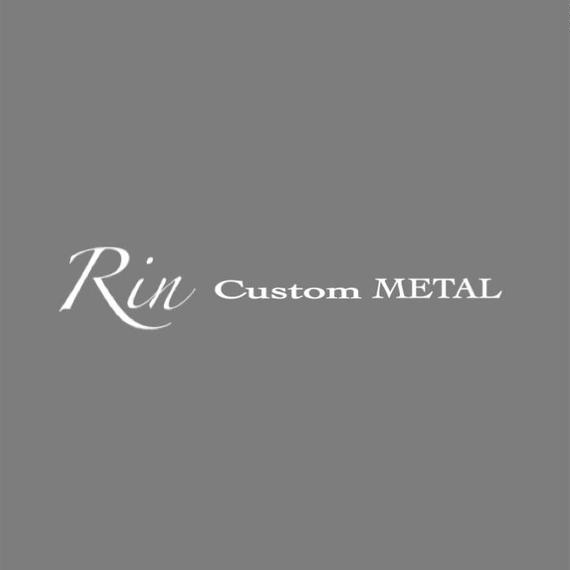 Rin 専用 /  custom metal