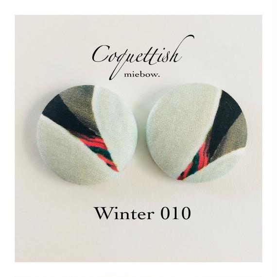 Winter 010