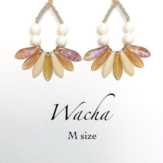 wacha M-001