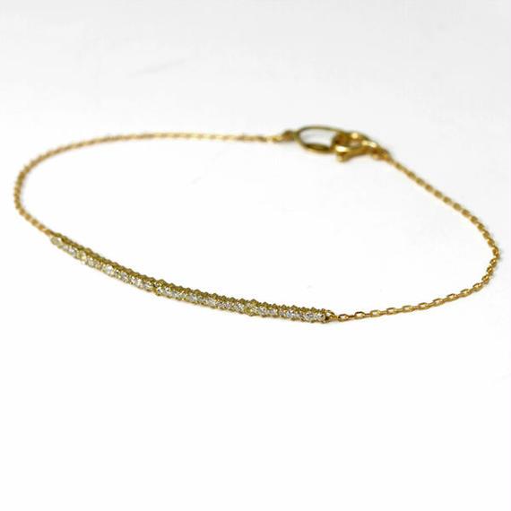 millieto lilybell bracelet