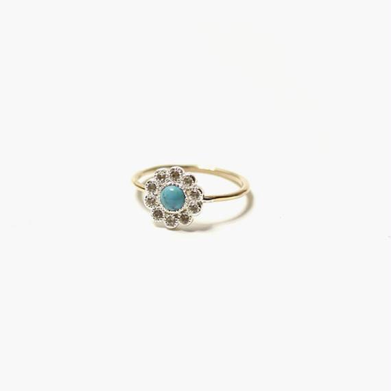 millieto Paludosum Ring
