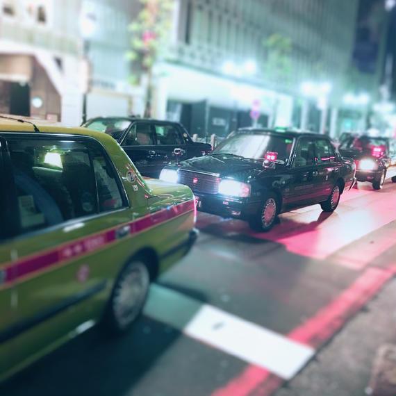 『ルポ渋谷』03-勝手につながっていく commentary(何処に行っても犬に吠えられる)