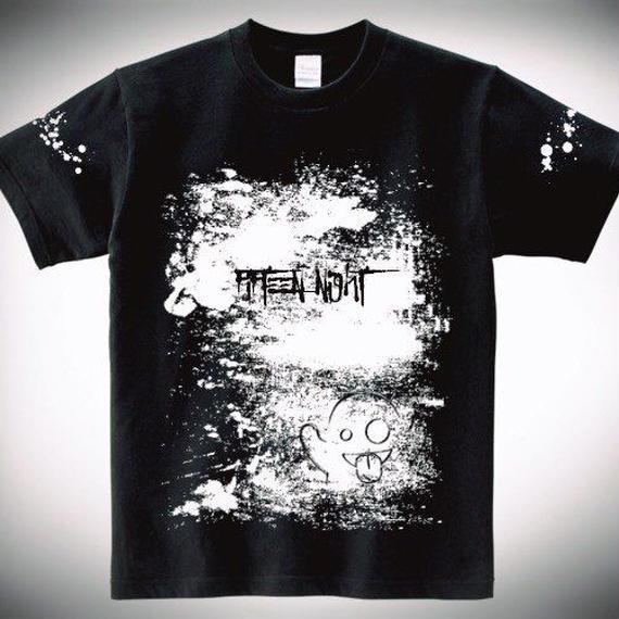 点点 生誕祭「15の夜」  生誕記念オリジナルTシャツ