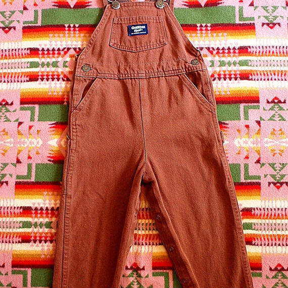 Osh Kosh B'GOSH VESTBAK(U.S.A.)Over All [アメリカ買付]