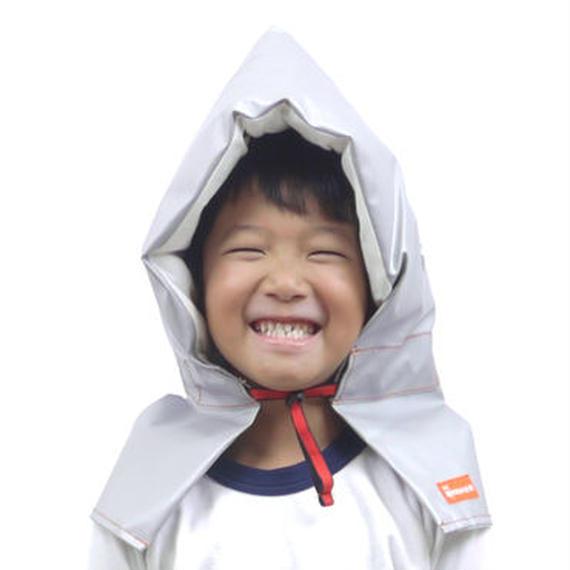 防災頭巾 子供用【防災ずきん・防犯・防災・安全・災害・避難・耐熱・耐火】