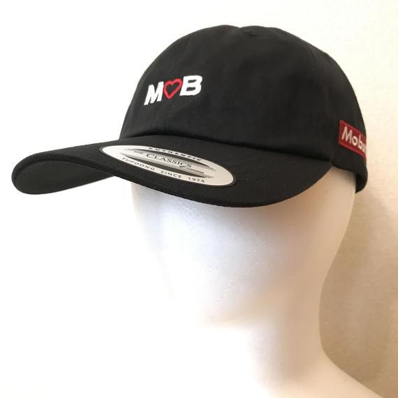 MOB cap black