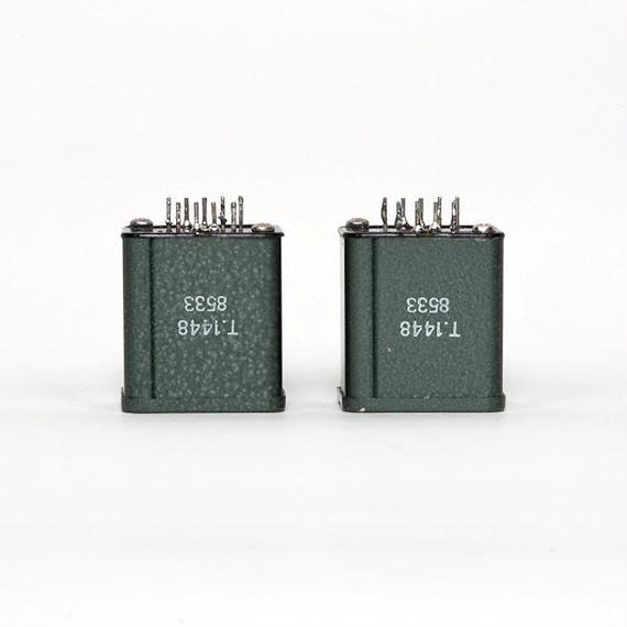 Marinair T1448 input transformers × 2