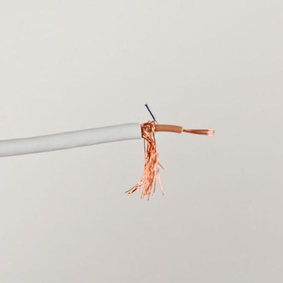 Siemens / 1芯シールドケーブル 1m75cm               [vc-04]