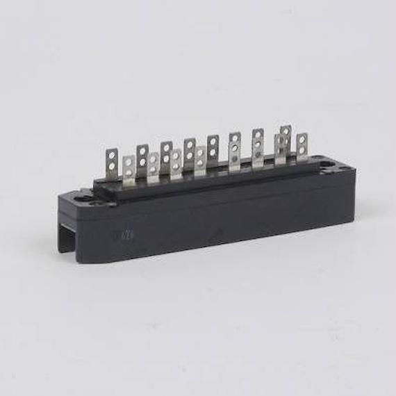 Tuchel 16 pin T2671 / メスコネクタ