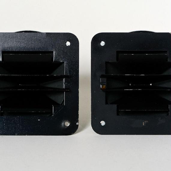 Blaupunkt LA768/1z / 4inch ペーパーコーンツイーター/音響レンズ付 ペア