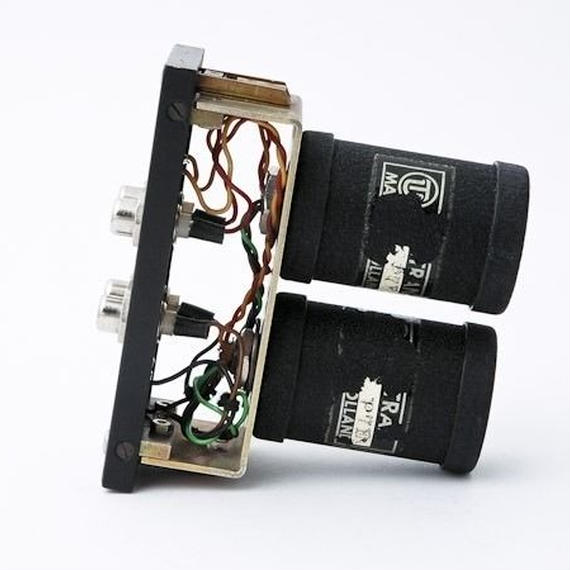 Unitran Line Transformer / stereo