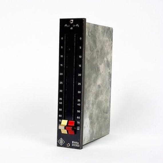 neumann W444a STEREO / OA12搭載  最初期型  リキャップ済