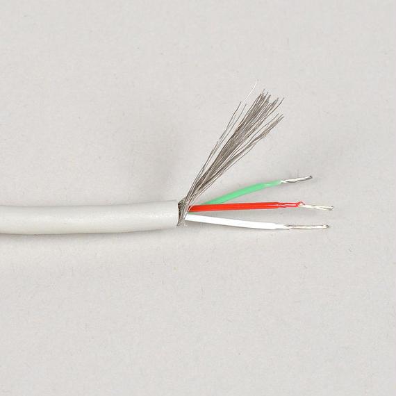 1960 SIEMENS mic cable   3芯シールド