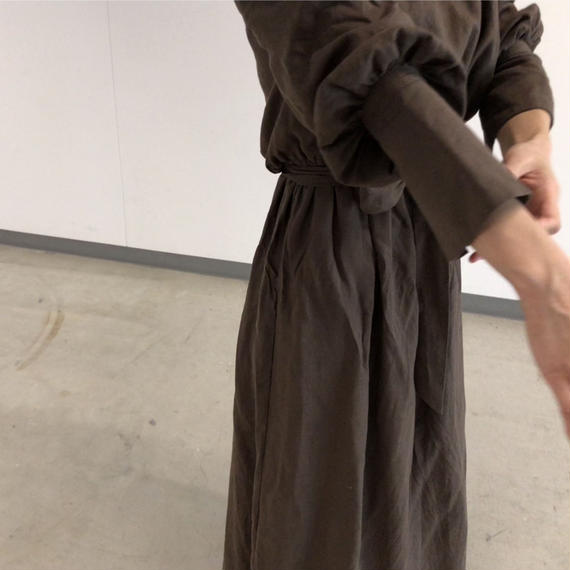 rayon linen onepiece