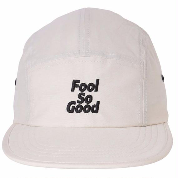 """Fool So Good""  Jet Cap"