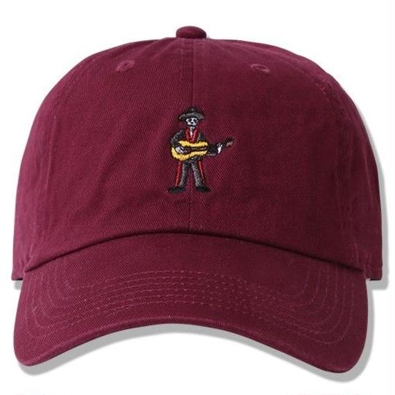 """Mariachi Guiter"" Low Cap"