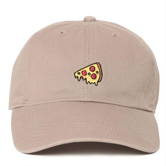 """Pizza slice""  Low Cap"