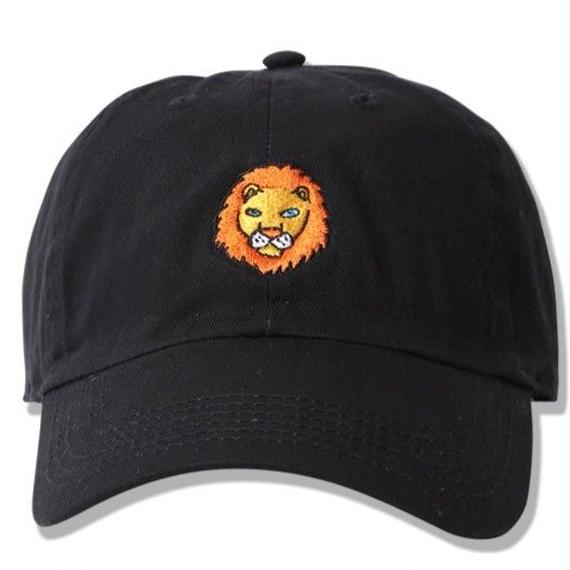 """Lion"" Low Cap"