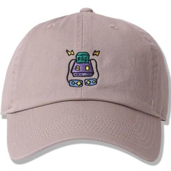"""Game Machine"" Low Cap"