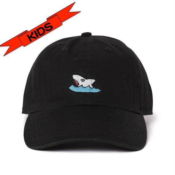 """KIDS (4才から7才) """"Shark""""  Low Cap"""