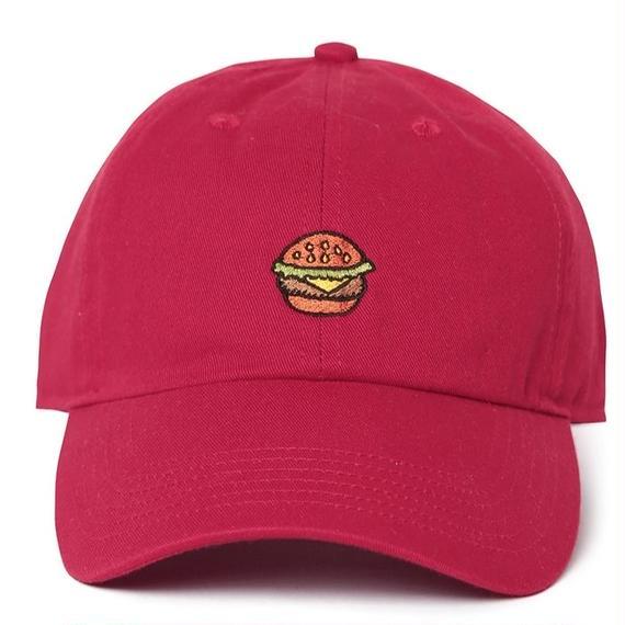 """""""Hamburger""""  Low Cap"""