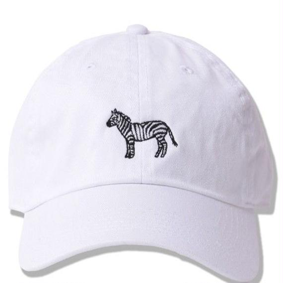 """Zebra"" Low Cap"