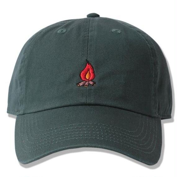 """Bonfire"" Low Cap"