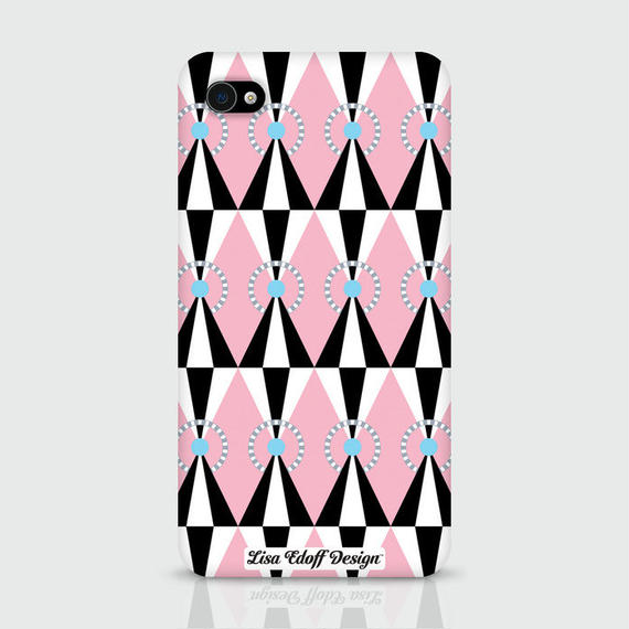Pink Circus Case for iPhone 6