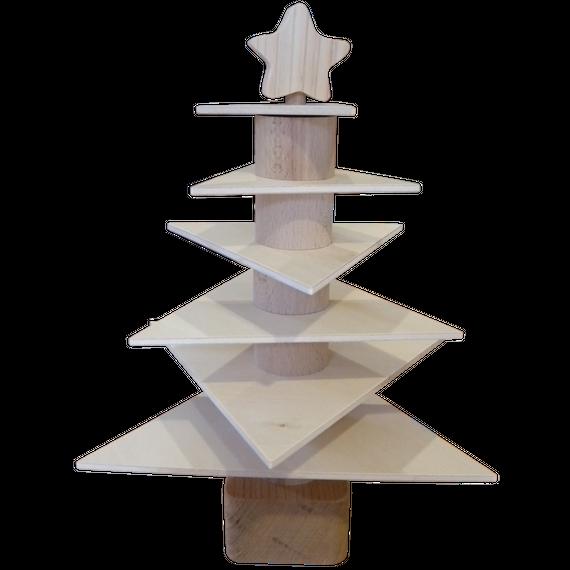 ミニクリスマスツリーキット