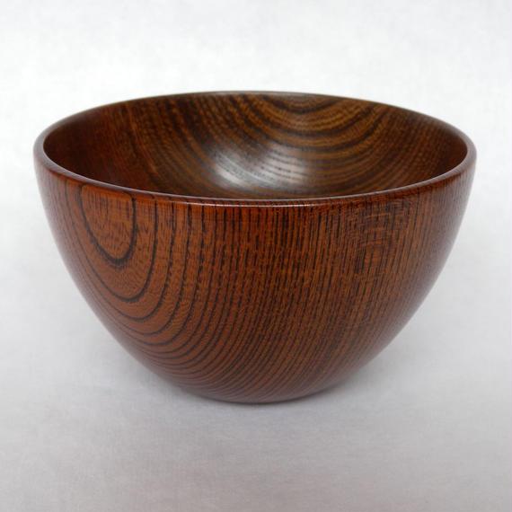 すり鉢椀(ケヤキ)