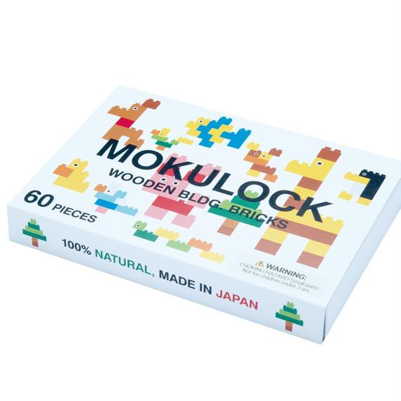 もくロック KODOMO(60ピース)