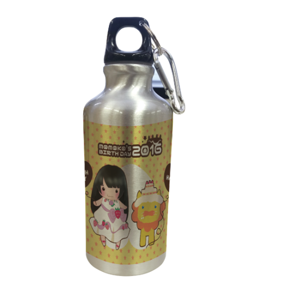 アルミジョギングボトル(2016年バースデーLIVE限定)