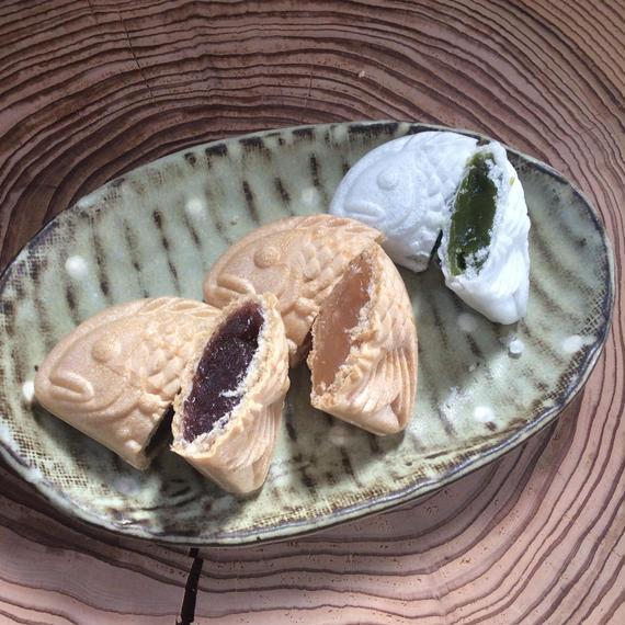 鯛最中 (12個入り)