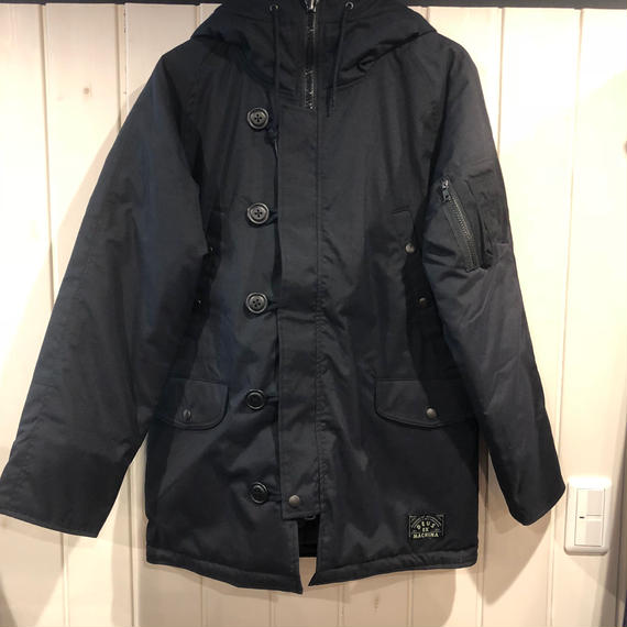 SUMMIT WINTER JACKET