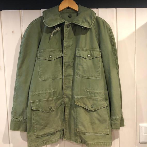 60's  U.S.A.F フィールドジャケット