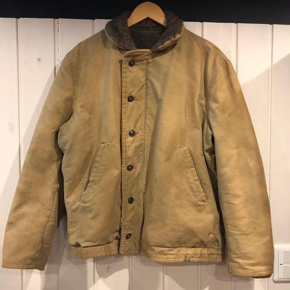 N-1 デッキジャケット