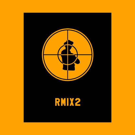 R MIX 2(アールミックス・ツー/CD)