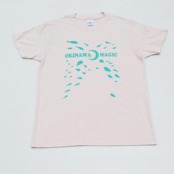 OKINAWA MAGIC ピンク