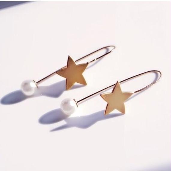 Swing star pierce