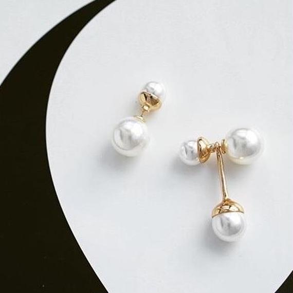 cinq pearl pierce