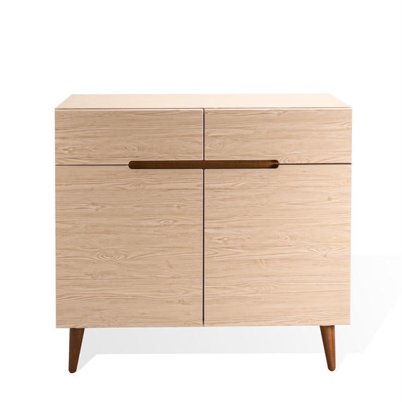 Flamingo LivingBord Brown Pine 800size