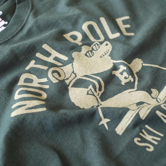 NPSA T-shirts