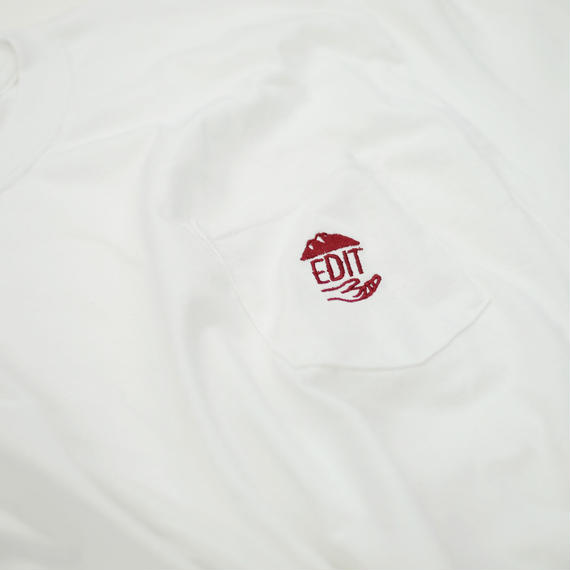 EDIT Pocket Uniform Tshirts